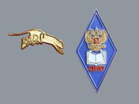 медали значки