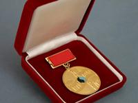 сувенирная продукция медали